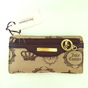 Brand new juicy couture wallet.